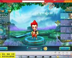 熱血仙境單機版手游服務端,外網游戲手游一鍵端,安卓游戲