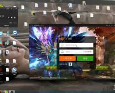 【全民奇迹】2.4手游修改版商用版本双端+工具+外网视频教程