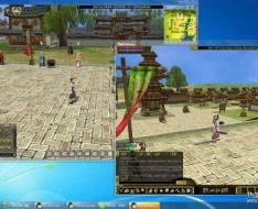 热血江湖单机版V14.0+V7.0虚拟机双版手工架设