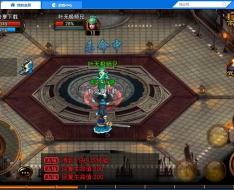 手游六大門派WIN版一鍵即玩服務端+GM工具可單機可局域可外網