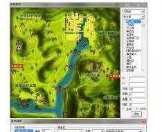 热血江湖网游单机版14.0 格斗家10职业怀旧9转150级月光轩舞星辰